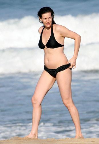 Liv Tyler artık zayıf değil