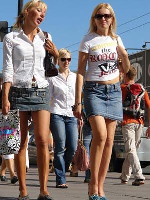 Rus kadınların kalbine giden yol belli oldu