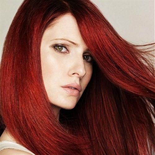 Kızıl ve bakırlar için makyaj önerileri!