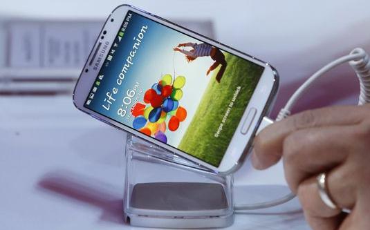 Galaxy S4ün satış fiyatı belli oldu