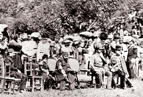 Osmanlının Mason padişahı