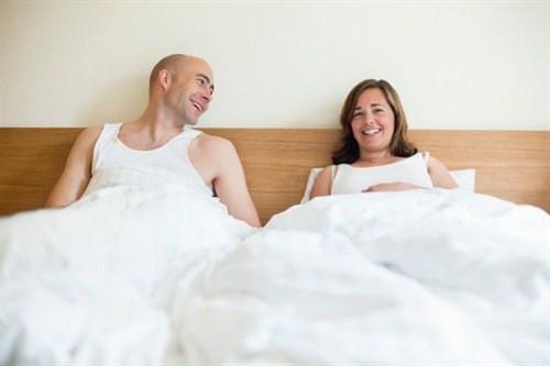Evliliği kurtarmanın formülü açıklandı!
