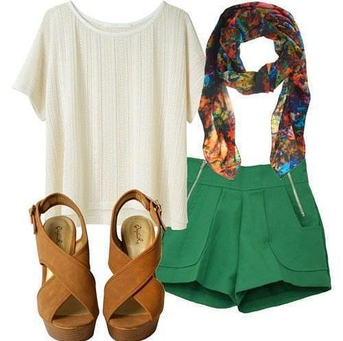 Baharın trendi; Deniz köpüğü yeşili