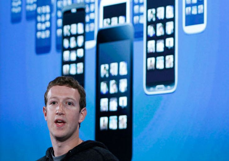 İşte Facebookun yeni ürünü: Home