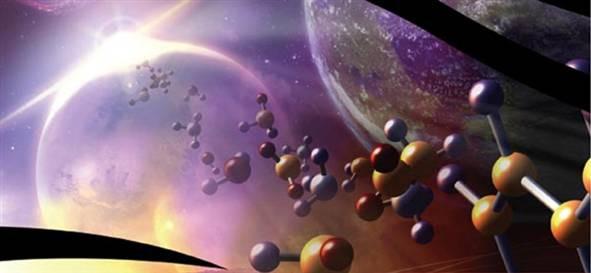 'Genetik kod Güneş Sistemi dışından geldi
