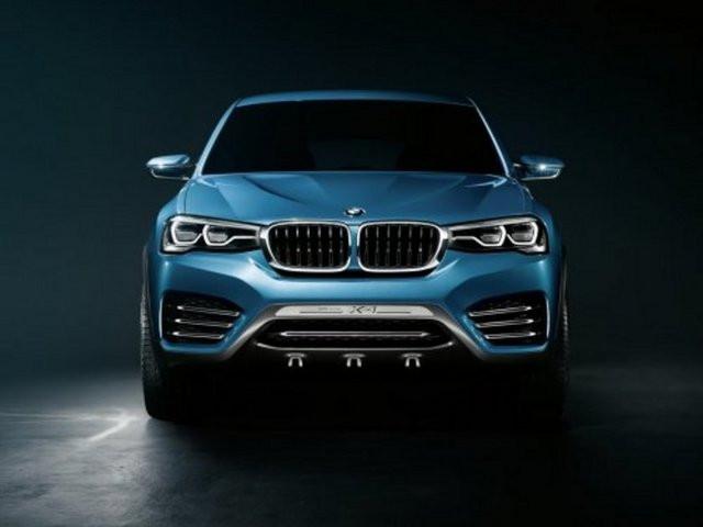 İşte BMWnin yeni modeli!