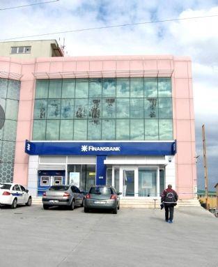 İstanbulda banka soygunu