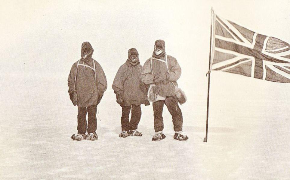 Antarktikadaki müze