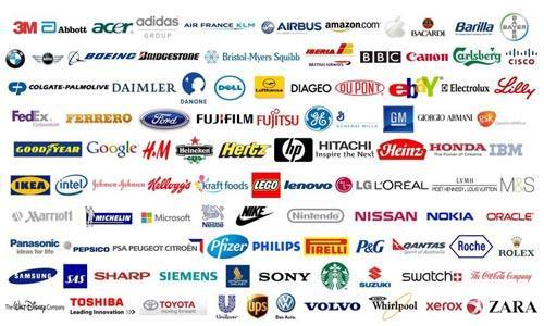 En itibarlı şirketler 2013