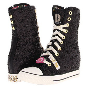 2013 ayakkabı trendleri !