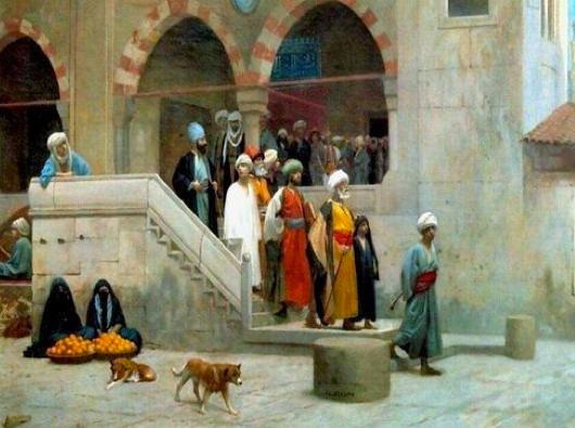Osmanlının sağlık ve yemek sırları!