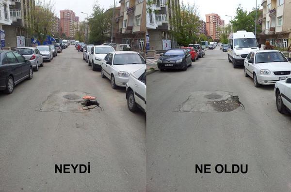 Ankaranın Bugları!