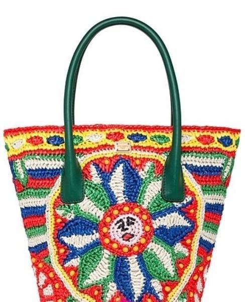 İlkbahar-yaz çanta koleksiyonu