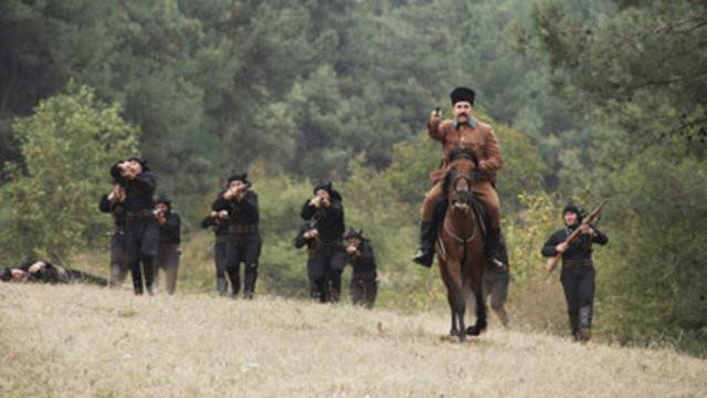 Atatürkün Fedaisi Topal Osman: Cumhuriyete Giden Yol