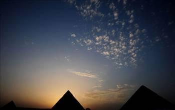 Piramitler efsanesi çözüldü