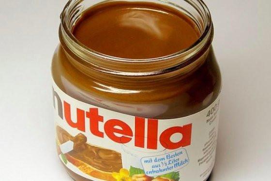 Nutella hakkında 8 gerçek