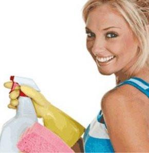 En ucuz temizlik yöntemleri!