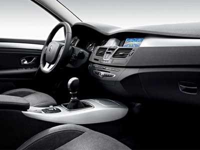 Yeni Renault Lagunayı önce siz görün