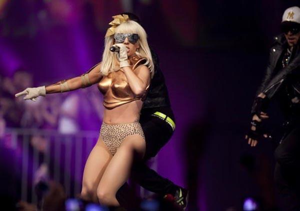 Lady Gaga'nın yeni imajı