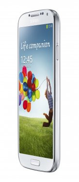Sabırsızlıkla beklenen Galaxy S4 Türkiyede