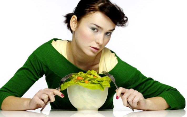 Sakınmanız gereken 12 diyet hatası