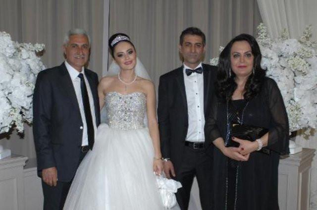 Cem Tatlıtuğ evlendi