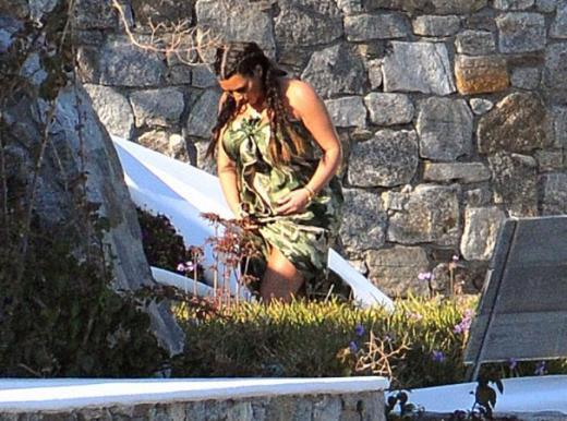 Kim Kardashiana rakip geliyor