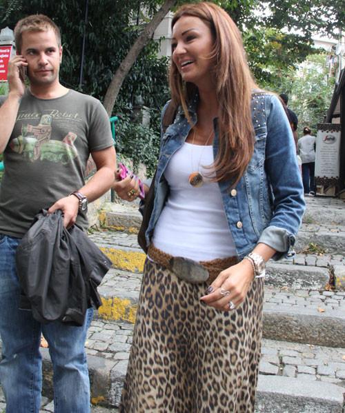 Pınar Altuğdan dudak uçuklatan istek