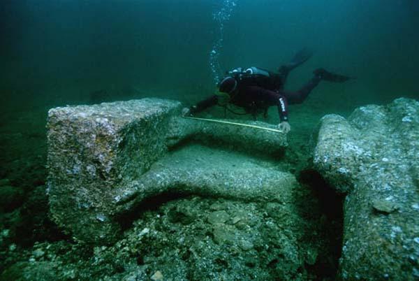 1200 yıllık hazineler böyle görüntülendi