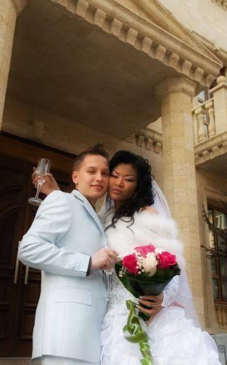 Bu düğün olay oldu !