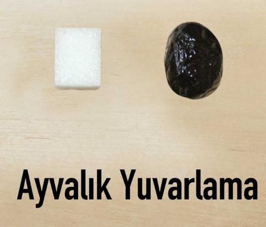 Türkiyenin en iyi zeytinleri