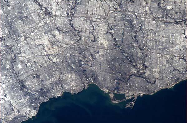 En iyi uydu fotoğrafları