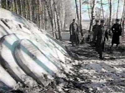 KGB arşivindeki UFO görüntüleri ortaya çıktı