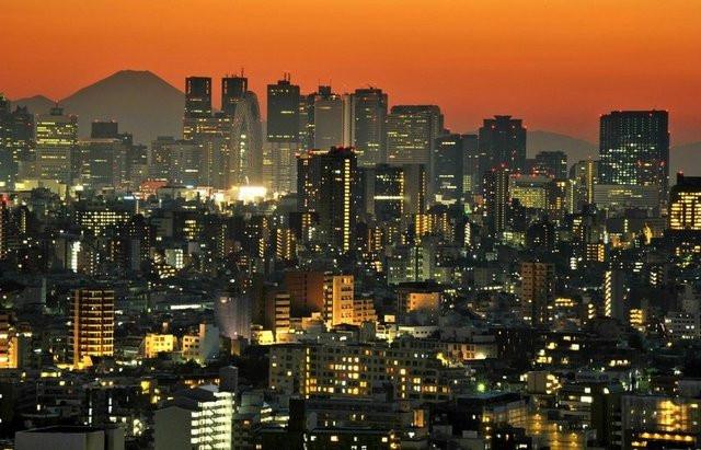 Dünyanın en pahalı 10 şehri!