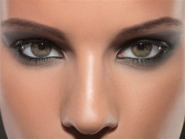 Göz renginize uygun far seçin!