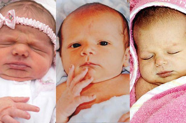 Doğum tarihleri şaşırtıyor
