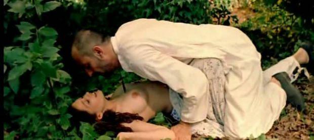 Yabancı Porno Film Müthiş Sevişme Sonrası Sikiş Videosu