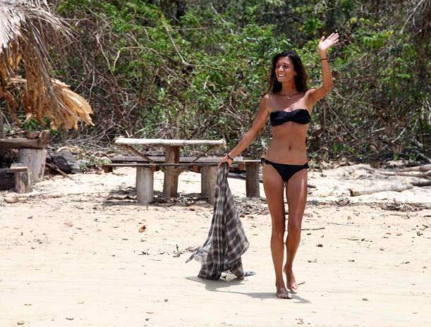 Survivor Adasında gizli aşk