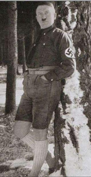 Dehşete düşüren Nazi deneyleri
