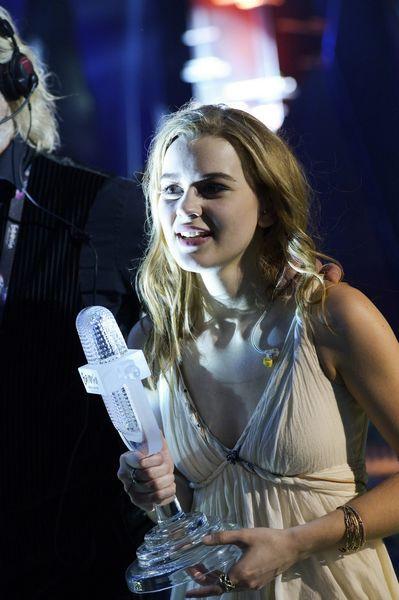 Eurovision 2013ü Danimarka kazandı