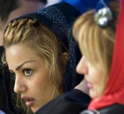 İran kadınının değişen yüzü
