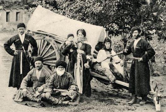 21 Mayıs 1864 Büyük Çerkes Sürgünü