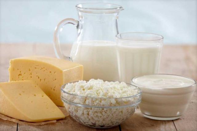 Süt ürünleri tüketmek için 10 sebep