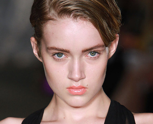 2013ün en güzel 6 makyaj trendi