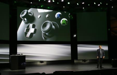 Yeni nesil Xbox ONE tanıtıldı