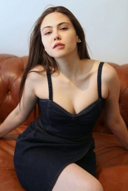 Kim bu kız?