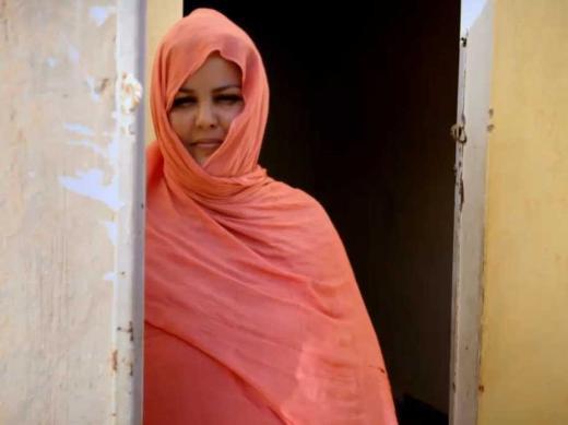 Moritanyada kadınlar zorla şişmanlatılıyor