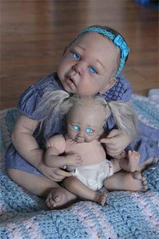 En korkunç oyuncaklar