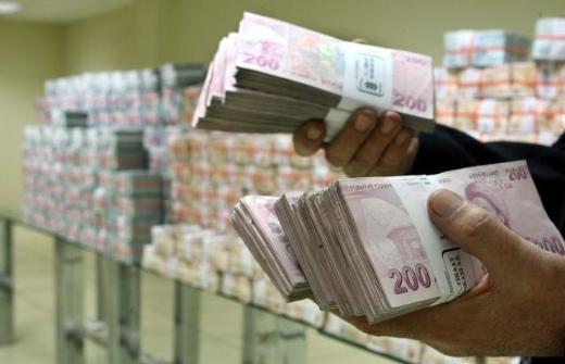 Kurumlar vergisi şampiyonları - 2012