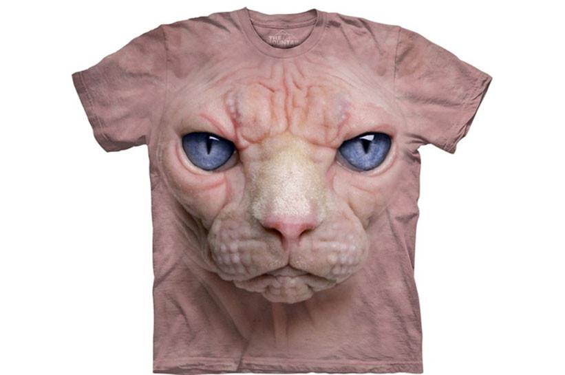 Bu t-shirtler çok ilginç